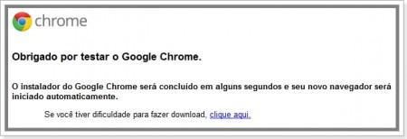 Como baixar e instalar o Google Chrome | Seo Martin