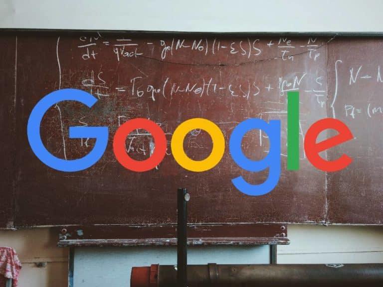 Como exibir gráficos de funções matemáticas no Google
