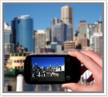 O Ativar Desativar Instant Upload Google Plus Android 3