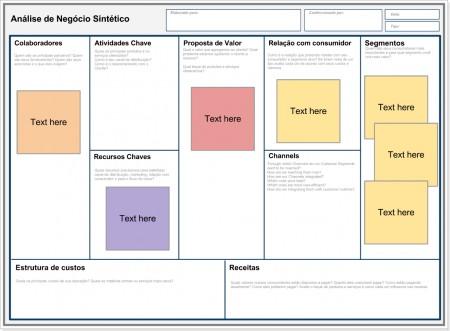 Plano de negocio software