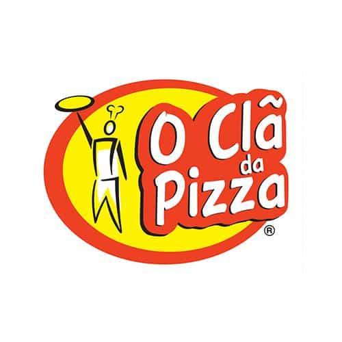 O Clã da Pizza by seo martin