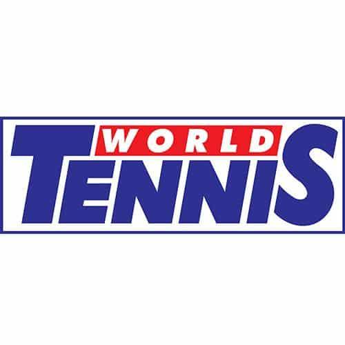 World Tennis by seo martin
