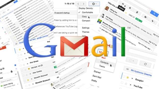 Como usar sua conta de e-mail no Gmail