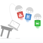 Google Drive apaga arquivos seu PC