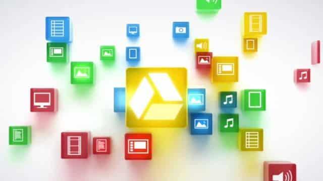 O Novo Manual do Google Drive