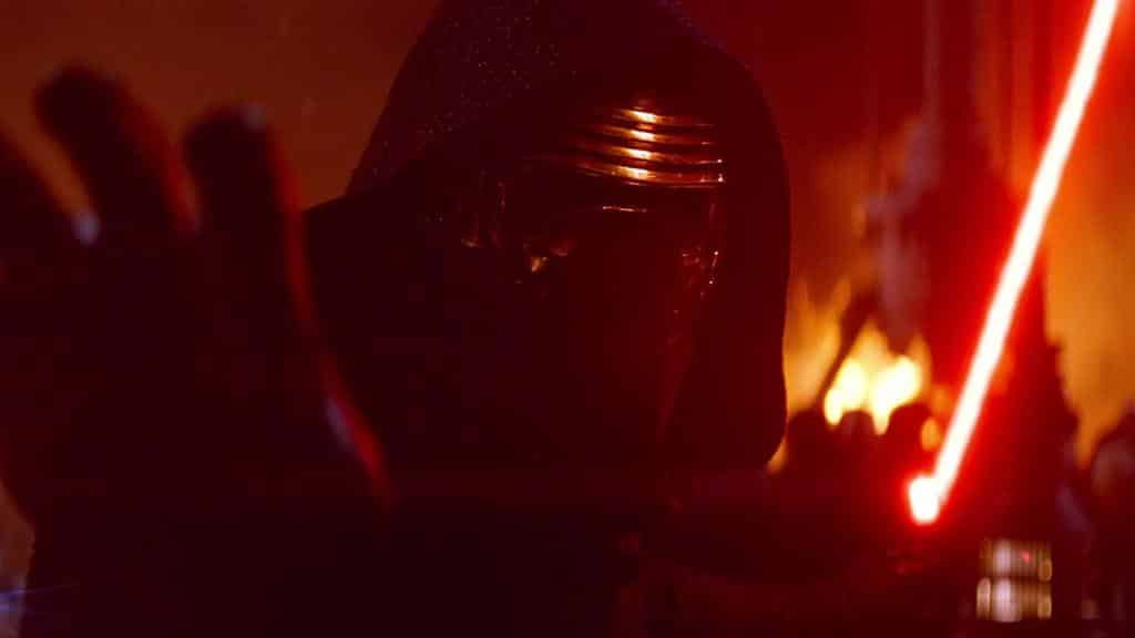 O significado do novo vídeo de Star Wars na Comic-Con 2015