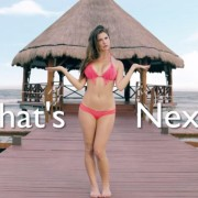 vídeo a evolução do bikini