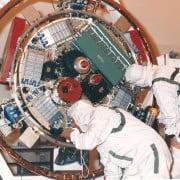 Conserto de astronautas