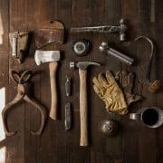 ferramentas essenciais