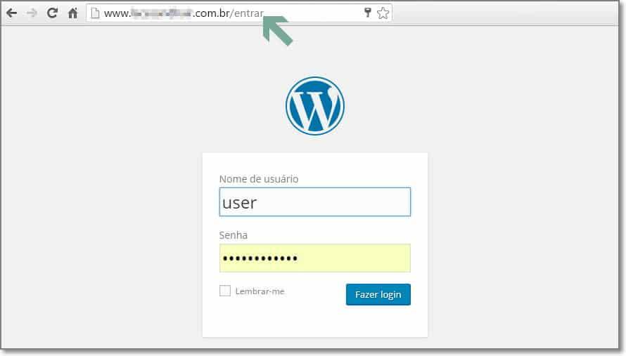 como-adicionar-url-login-personalizado-wordpress-6