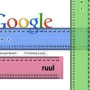 Tamanho dos títulos no Google