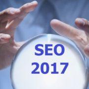 Seo 2017: Previsões e Tendências