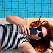Os adolescentes estão substituindo drogas por smartphones?