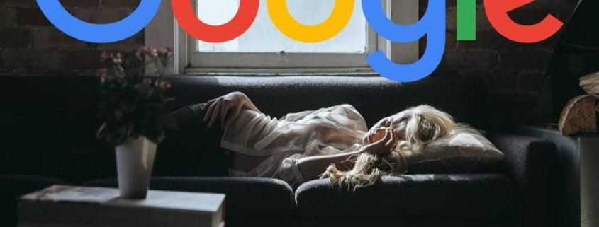 Buscas brasileiras no Google podem revelar comportamentos ate depressao