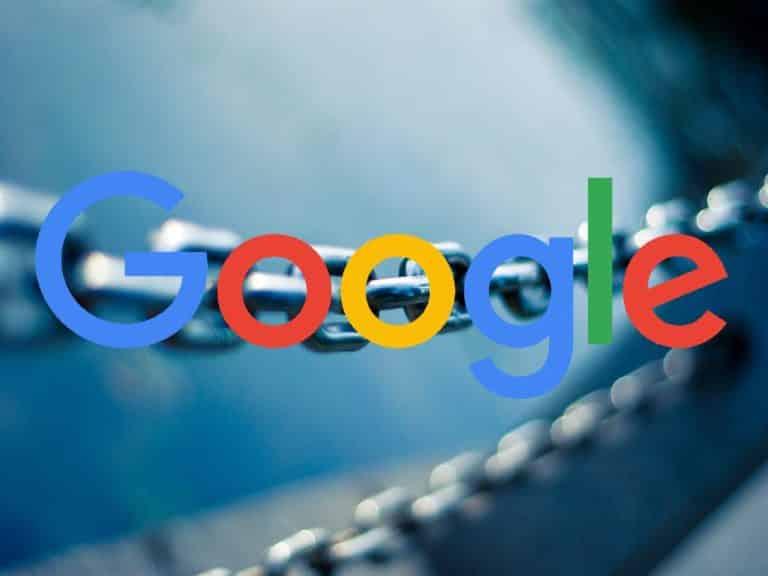 Google alerta novamente: não criem campanhas de artigos por links