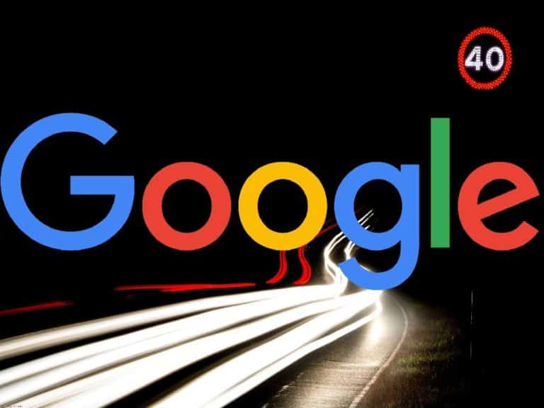 Google afirma que nofollow não desperdiça seu crawl budget