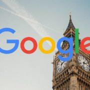 Google leva até 3 meses para processar migração de domínio