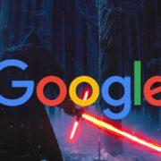 Google foi para o lado sombrio da força e outras novidades de Seo