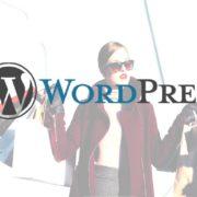 Como o WordPress combina conteudo e ecommerce