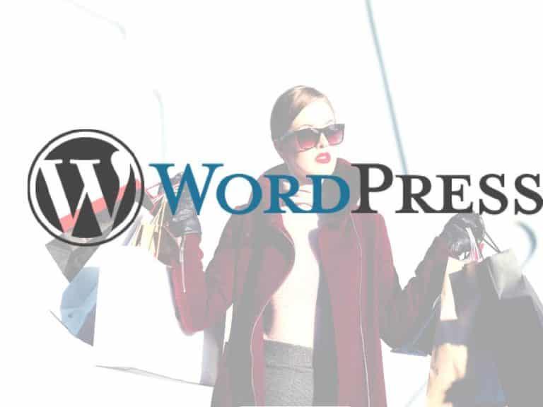 Como o WordPress combina com perfeição conteúdo e e-commerce