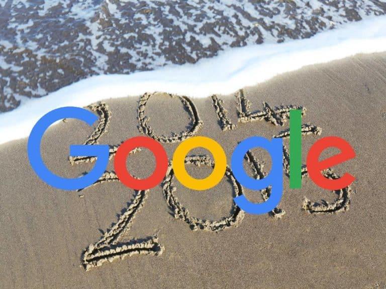 Dica do Google para páginas recorrentes ou atualizadas regularmente