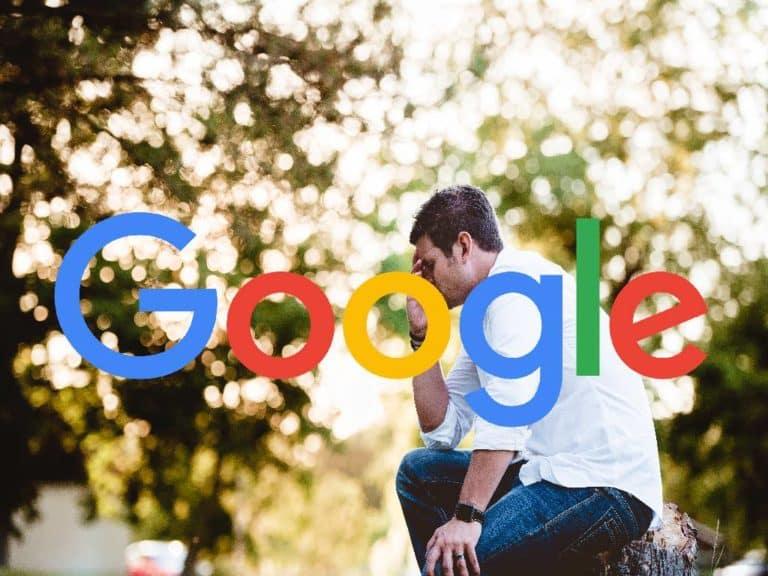 Como o Google lida com canonical e noindex na mesma página