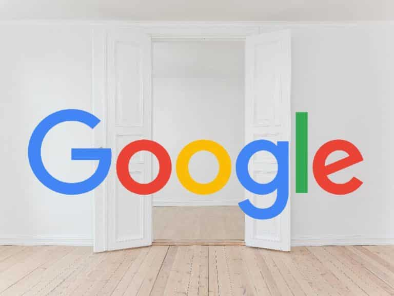 Google define o que são as doorway pages