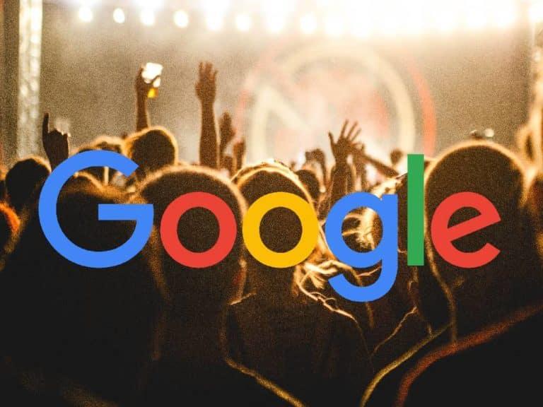 Google vai penalizar sites que usam errado a schema de evento