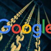 Google: A maioria dos websites se posiciona sem construção de links