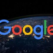 Mundo é Redondo e o Google dá Voltas.