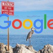 Google Chrome vai exibir não seguro em todas páginas HTTP