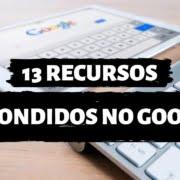 13 Recursos e Jogos Escondidos no Google que talvez você não conheça! (4)