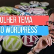 Como escolher seu tema pago Wordpress no ThemeForest