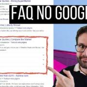 Faq Schema Seo Serp Google