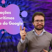 Atualizações do core do Google