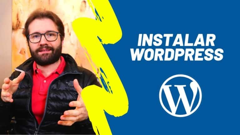 Como Instalar WordPress de Forma Fácil ou Manual