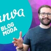 Dicas de Como usar o Canva para Blogs de Moda e Posts Listas