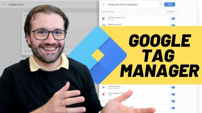O que é Google Tag Manager GTM e porque é vital para seu Marketing Digital