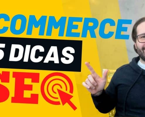 SEO para E-commerce - 25 Dicas de SEO para Seu E-commerce