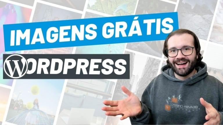 Imagens Grátis no WordPress 🎯 Chegou o Novo Plugin do Unsplash