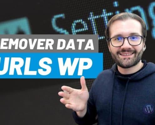 Como Remover Data e Números das Urls de seus Posts no Wordpress