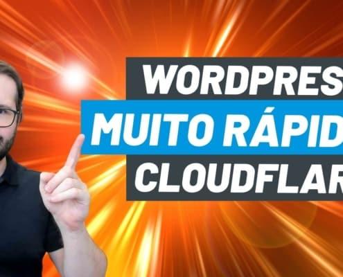 O Novo Recurso da Cloudflare que Promete Muita Performance no Wordpress