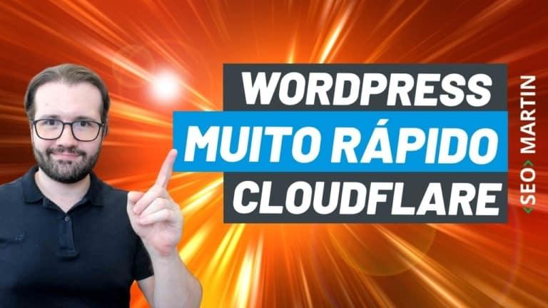 Conheça o Novo Recurso da Cloudflare que Promete Muita Performance em seu Site WordPress