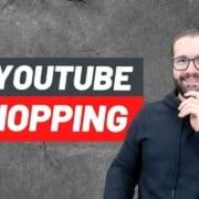 Google quer transformar YouTube em shopping e permitir venda direta de produtos