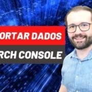 Seo Martin explica como Aprenda Como Exportar os Dados do Google Search Console