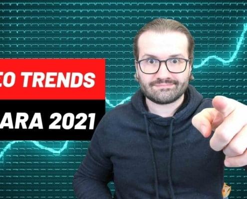 seo martin fala sobre 3 Tendências de SEO que vão Bombar em 2021