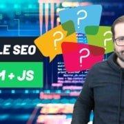 seo martin explica se Google vai ler meu title se eu atualizar ele usando GTM com Javascript