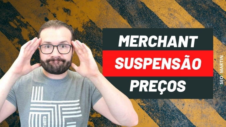Google vai suspender E-commerces que ferem a política de preços do Google Merchant / Shopping
