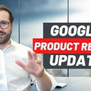 seo martin explica Google Product Reviews Update