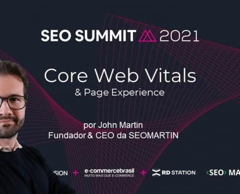 seo martin no seo summit 2021